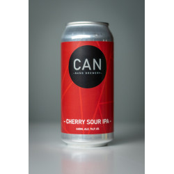 CAN Cherry Sour IPA