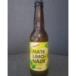 Matē limonāde