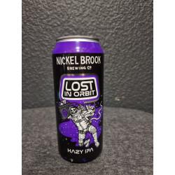 Lost in Orbit (CA)
