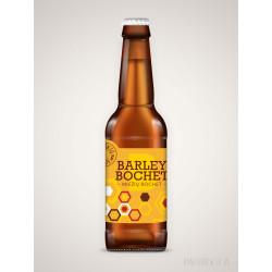 Barley Bochet