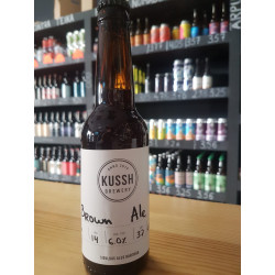 Kussh Brown ale