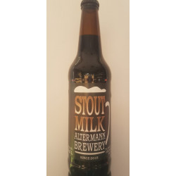 Altermann Stout Milk