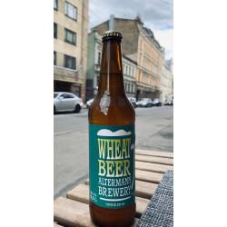 Altermann Wheat beer