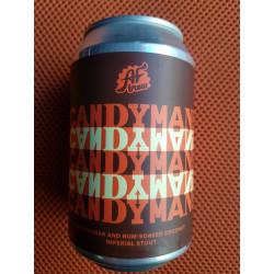 Candyman! (RU)