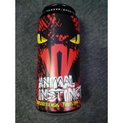 Animal Instingt (EE)