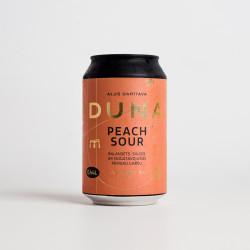 Peach Sour