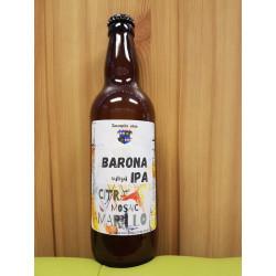 Barona sulīgā IPA