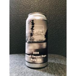DDH Small Secret Hops Pale Ale