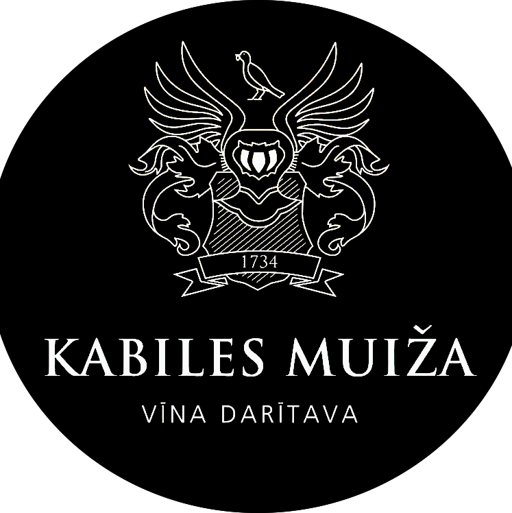 Kabiles muižas vīna darītava