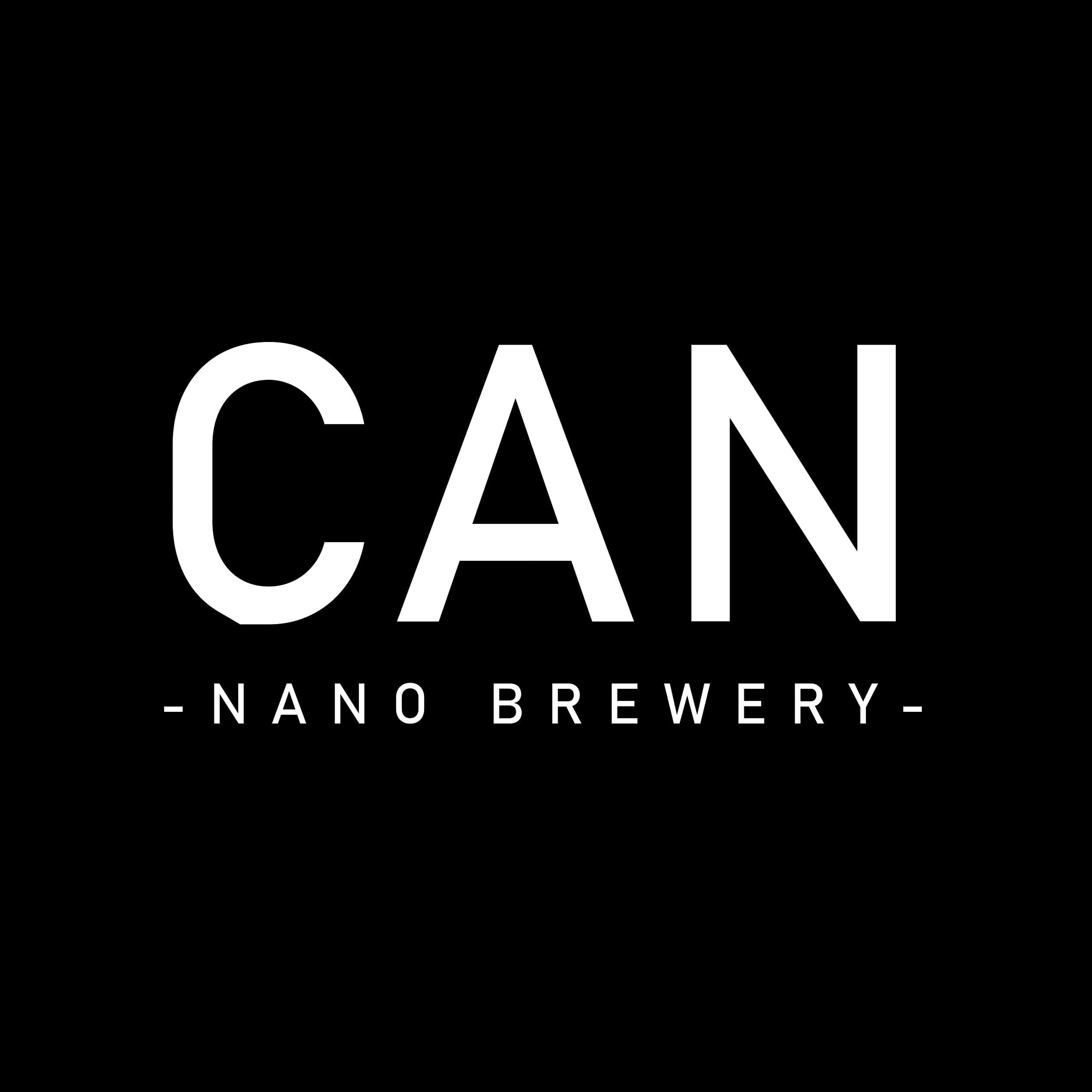 CAN Nano Brewery